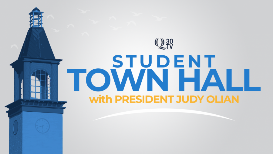 SGA disappointed in attendance at student town hall event