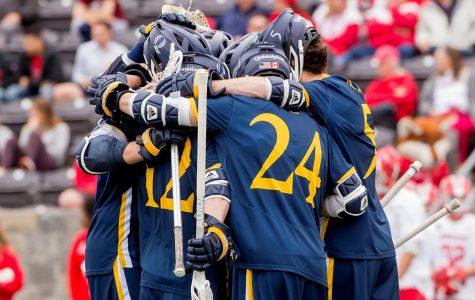 Quinnipiac men's lacrosse ready 2020 slate