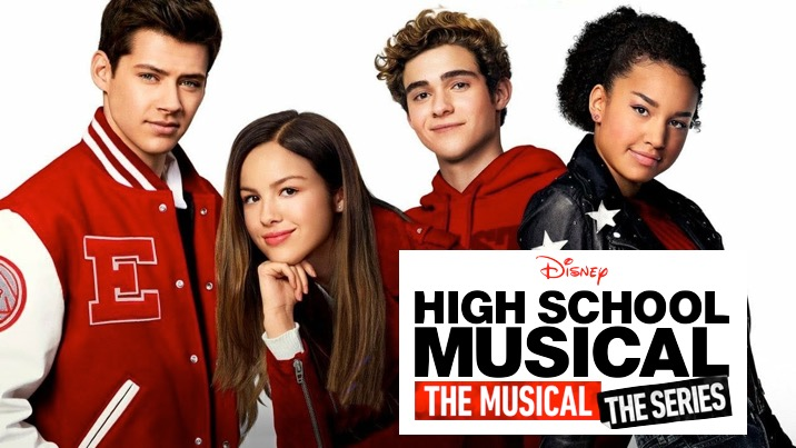 "What is this new ""High School Musical"" show all about"