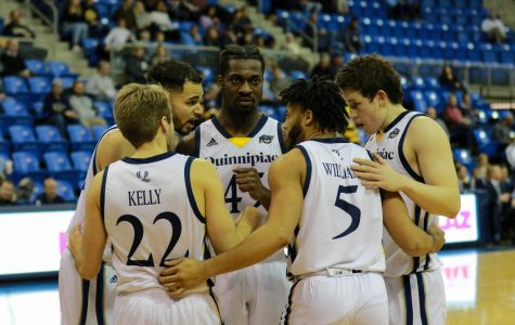Quinnipiac men's basketball pounces Rider 80-61