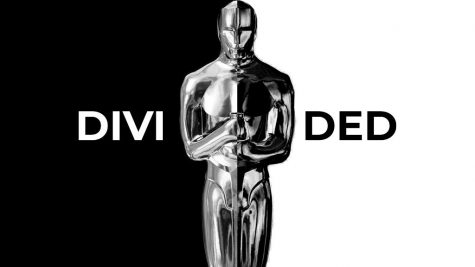 Oscar nominations shamed for #OscarSoWhite for fourth year in a row