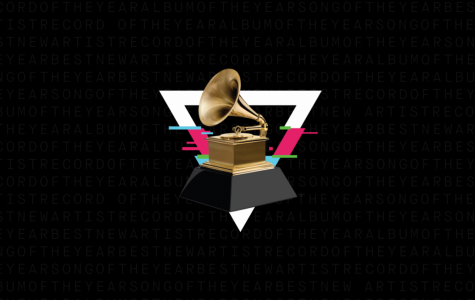 A look at this year's Grammy Awards