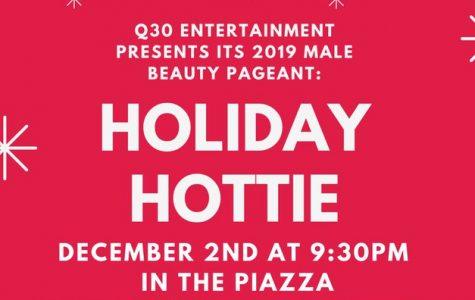 Who will win Holiday Hottie?
