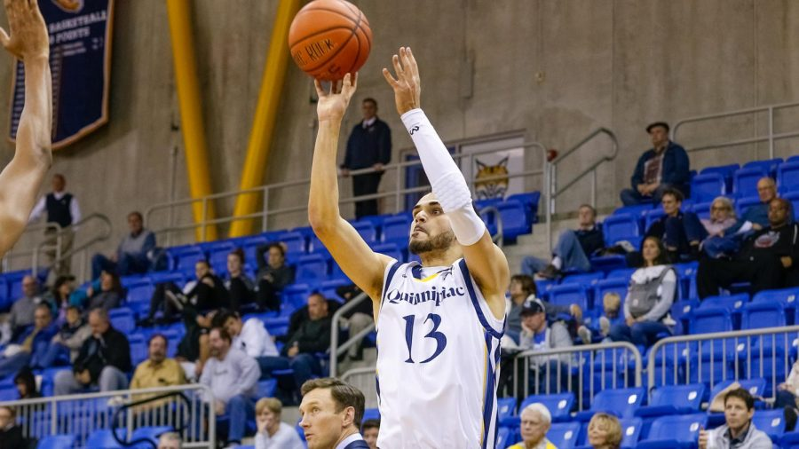 Quinnipiac drops third straight after close home loss to Manhattan