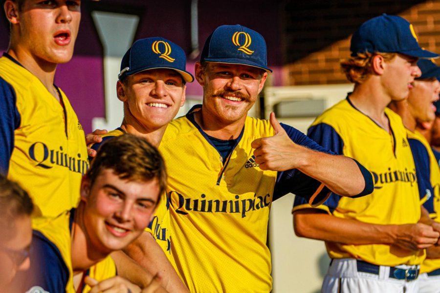 Quinnipiac baseball swept for second straight weekend