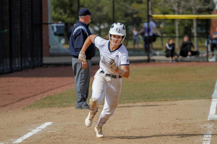 """Goal this year for Quinnipiac softball is to """"kick butt"""""""