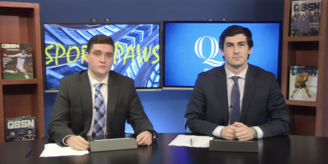 Sports Paws: 02/24/20