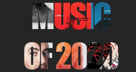 What music is being released this year?