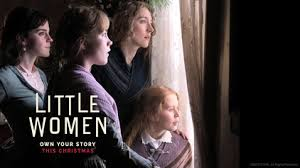 Little women, big reviews