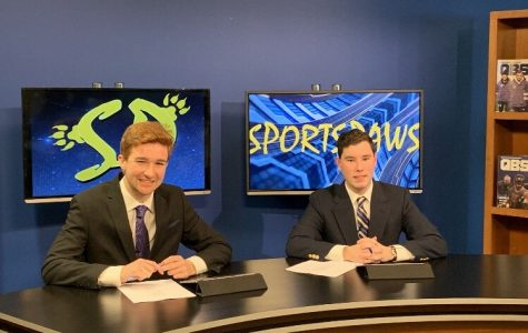 Sports Paws: 02/03/20