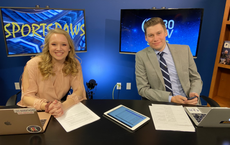 Sports Paws: 02/17/20