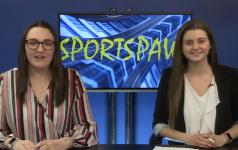 Sports Paws: 03/02/20