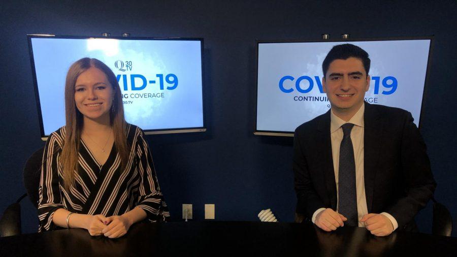 Q30 News Special: Coronavirus