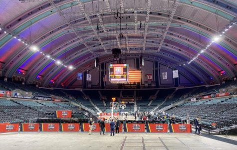 MAAC cancels rest of basketball tournament, all spring sports