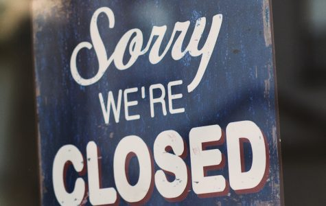 School shutdowns and the effect on local businesses