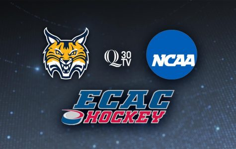 ECAC Hockey Tournament Cancelled