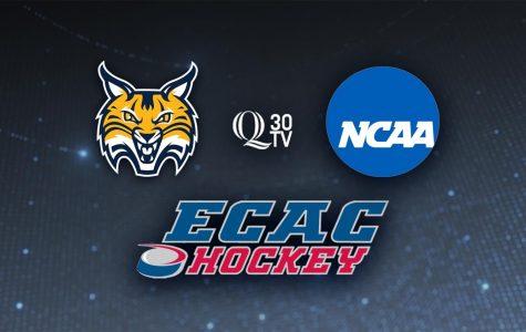 Yale backs out of ECAC hockey quarterfinals against Quinnipiac