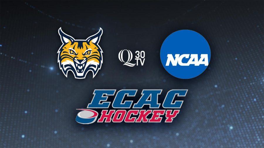 ECAC Hockey Tournament Cancelled