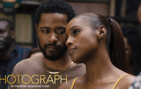 """""""The Photograph"""" makes for the perfect Valentine's Day movie"""