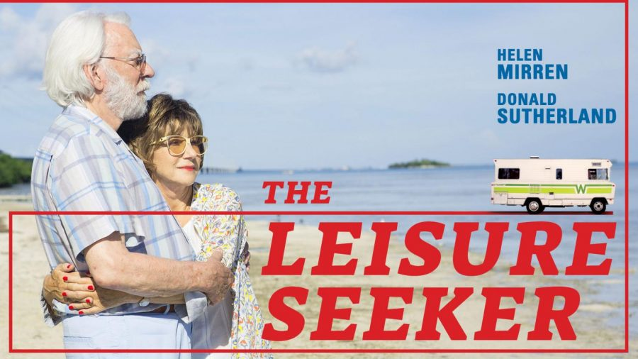 What to watch during quarantine: The Leisure Seeker