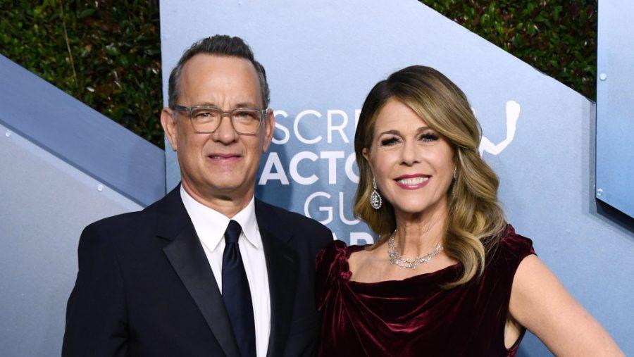 Tom Hanks is