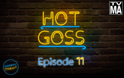 Quinnipiac Tonight S6 E11: Hot Goss