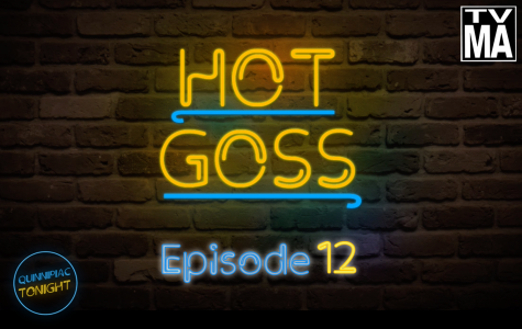 Quinnipiac Tonight S6 E12: Hot Goss