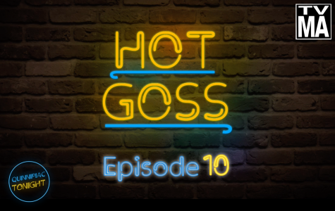 Quinnipiac Tonight S6 E10: Hot Goss