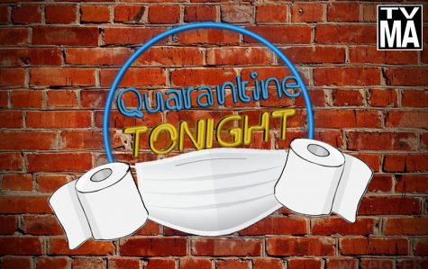 Quinnipiac Tonight S6 E10: Quarantine Tonight