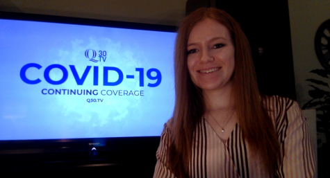 Q30 News Online Exclusive: COVID-19