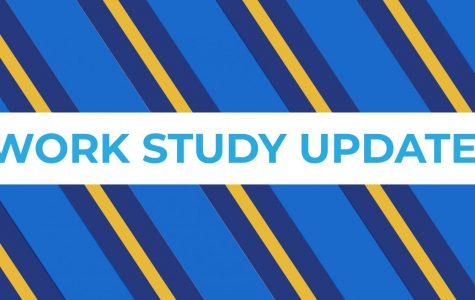 Students continue receiving Federal Work Study remotely