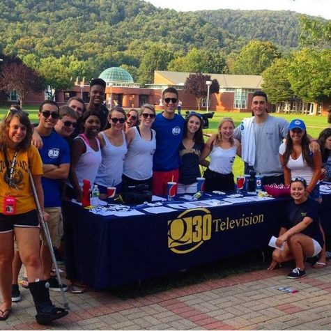 2015- Involvement Fair