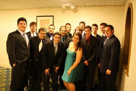 2012 - Media Banquet