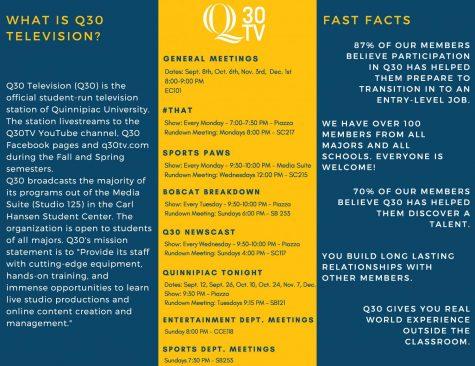 2019-20 Organization Brochure