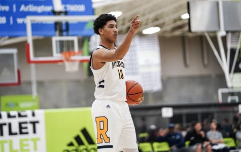 Luis Kortright joins Quinnipiac men's basketball recruiting class