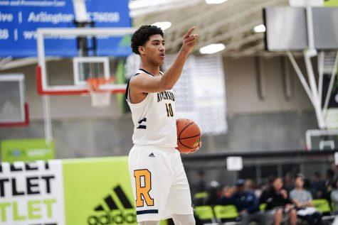 Luis Kortright joins Quinnipiac men's basketball recruiting class