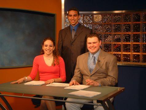 2003-04 - Emilio Sarillo, Erica Conte Spoto and Brian Kowalenko