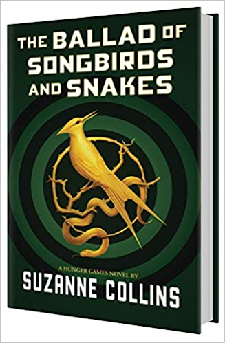 'The Ballad of Songbirds and Snakes' review: more than just President Snow's origin story