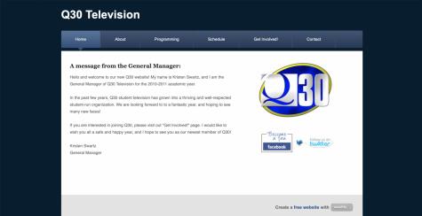 2011 - Q30 Website