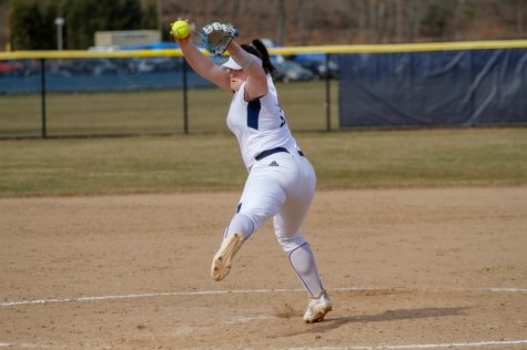 Breakout Quinnipiac Softball Pitcher Lauren King Transfers to DII Powerhouse