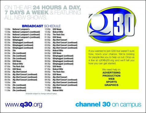 2003 - Q30 Ad