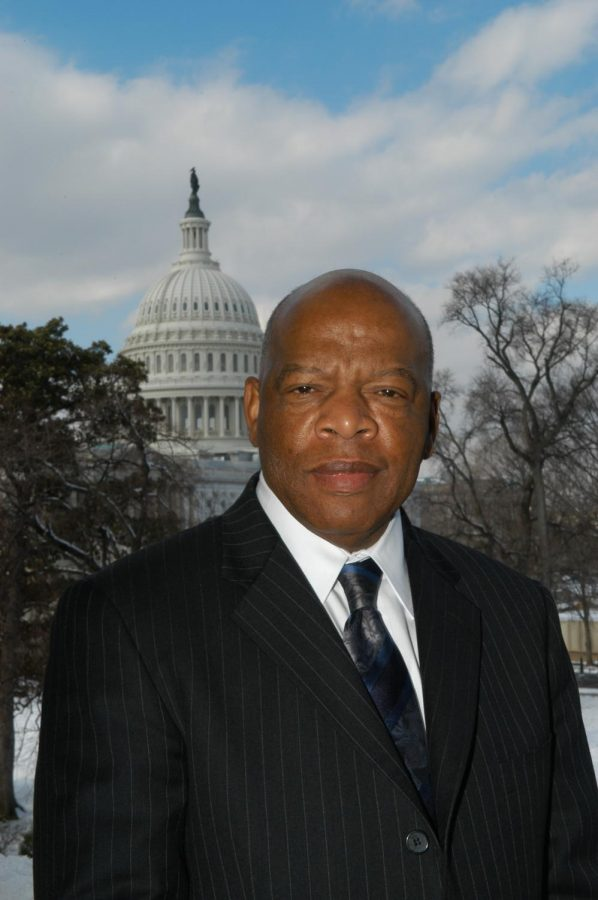 Good Trouble: John Lewis' legacy to live on