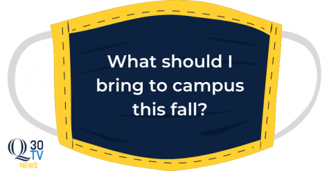 A new look for the 2020-21 fall semester