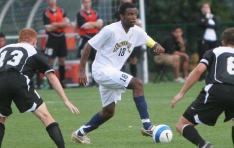 Quinnipiac men's soccer assistant Graciano Brito named Siena head coach