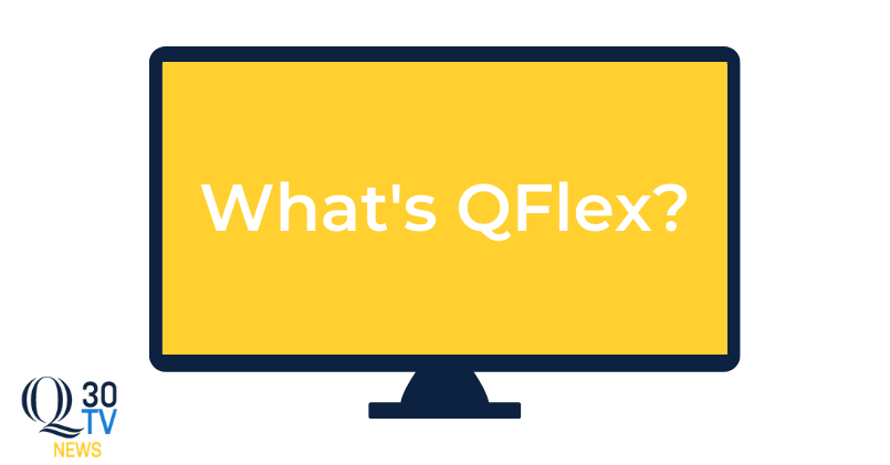 What students can expect from Q-Flex this fall semester