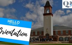 Quinnipiac's first-year orientation to look different due to COVID-19