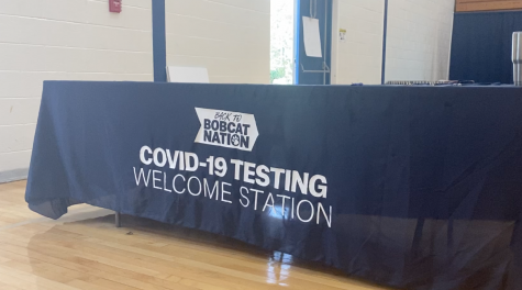 Coronavirus weekly testing is required for students only, parents react online