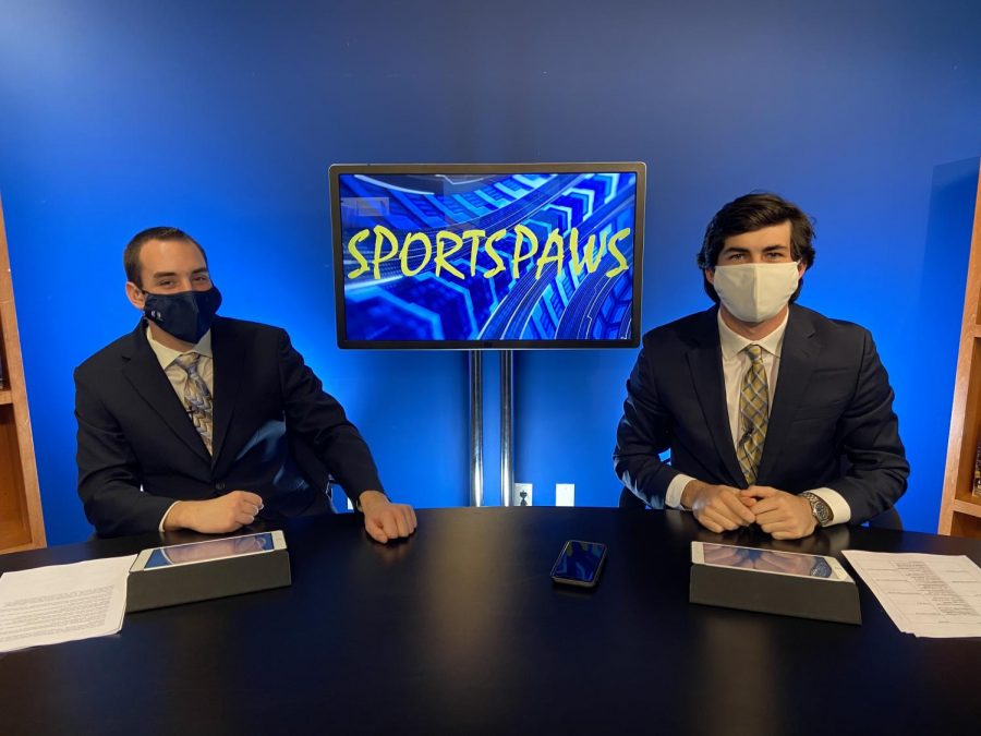 Sports Paws: 10/26/20