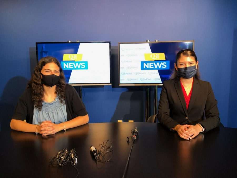 Q30 Newscast: 10/21/2020