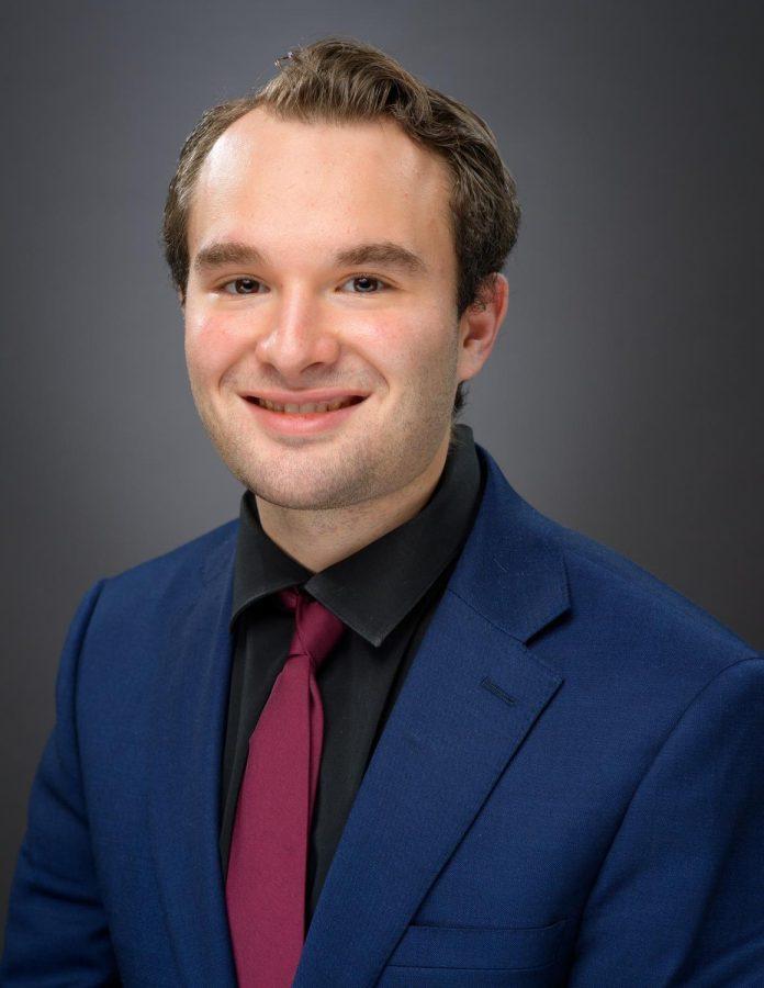 Matthew Jaroncyk